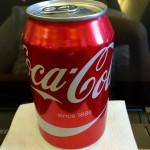 Dose Coca Cola