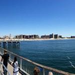 Finale in New York - Hier Coney Island